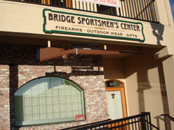 Bridge Sportsmen's Center - Paso Robles, CA